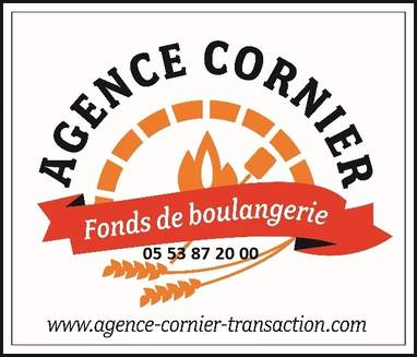 Boulangerie - Pâtisserie  en Charente
